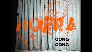 Shaking Godspeed – Gong Gong