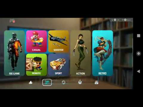 Ps4 Emulator Android New Emulator With Fortnite N Gta 5