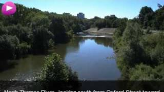preview picture of video 'London, Ontario Wikipedia travel guide video. Created by Stupeflix.com'