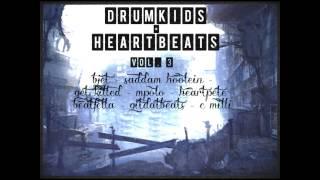 Bjet - Turn It Up (Drumkids & Heartbeats Vol. 3 (Free Download))