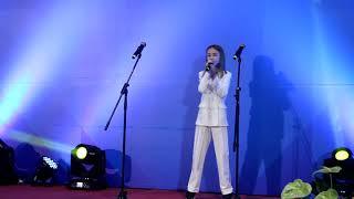 Данэлия Тулешова - Send My Love