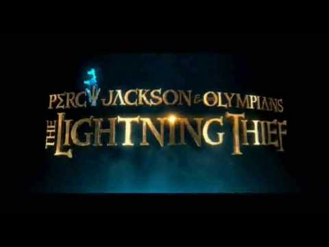 Percy Jackson & the Olympians: The Lightning Thief (Teaser 2)