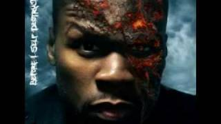 50 Cent Before I Self Destruct - Gangsta's Delight - NEW 2009