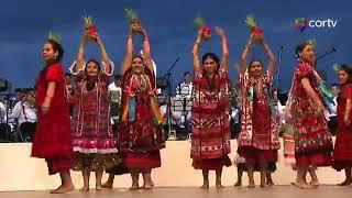 San Juán Bautista Tuxtepec Guelaguetza 2018