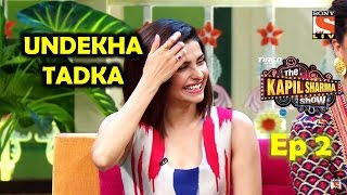 Undekha Tadka | Ep 2 | The Kapil Sharma Show | Sony LIV