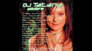 DJ Tatana   Wild Life