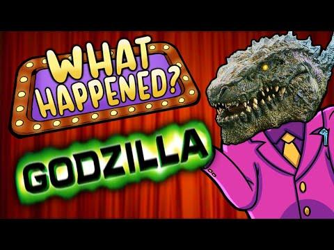 Godzilla (1998) - What Happened?