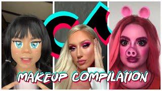 Tiktok Makeup Compilation
