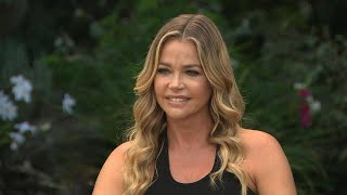 Denise Richards Admits Her Kids Asked Her Not to Embarrass Them on