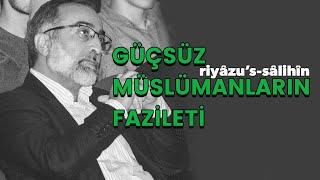 İlahiyat Hocası Mustafa Öztürk'e En Güzel Şekilde Reddiye Yapan Ebubekir Sifil Hocamızın Sesine Kulak Verelim ve Herkesi Uyaralım