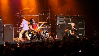 Armored Saint - Mad House, Live in Atlanta 2015