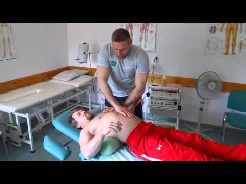 Rehabilitacja stawu kolanowego po artroskopii kolana