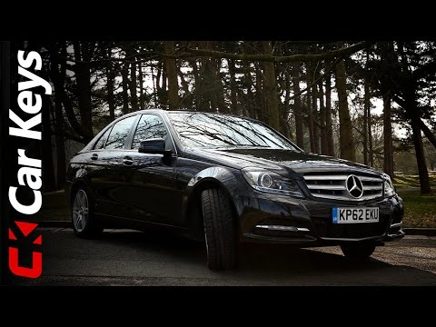 Mercedes C Class 2013 review - Car Keys