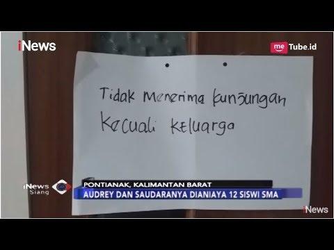 Ayah Audrey Ungkap Keadaan Terkini Anaknya - iNews Siang 10/04