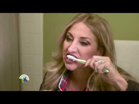 Health Hack: Improving Oral Health