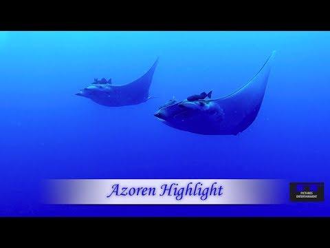 Azoren Highlights, Azoren,Portugal