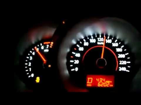 Die Gallone des Benzins in den Litern in sscha