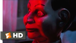 Dead Silence (2007) - Sleeping with the Enemy Scene (2/10) | Movieclips