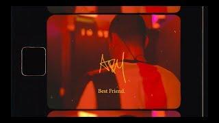 Ady Suleiman Best Friend