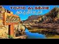 TOP 10 des Endroits a visiter en Algérie (vidéo full HD)