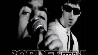 Oasis   08   Listen Up (Live At The Borderline 94')
