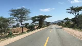 preview picture of video '3$ From Hargeisa to Berbera'