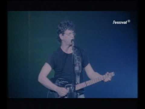 Velvet Underground - Heroin (live in Paris)