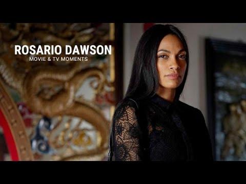 Rosario Dawson | Movie & TV Moments