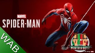 Spiderman Review - Worthabuy?