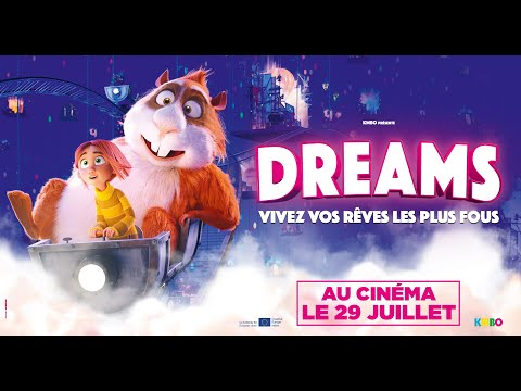 Dreams - Bande-annonce KMBO