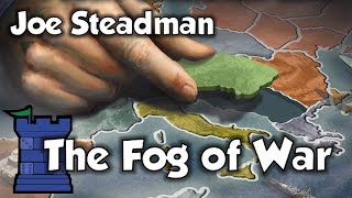 The Fog of War Review - with Joe Steadman