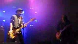 Dark Highway - The Trews [LIVE] sweeet audio and video.