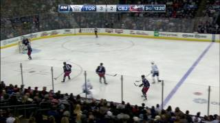 Maple Leafs kill nearly 7 minutes short-handed because of empty penalty box