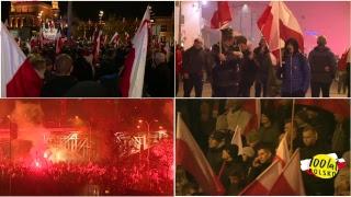 Obchody Stulecia Niepodległości   OnetNews