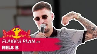 Rels B - Flakk's Plan | Live | See. Hear. Now.