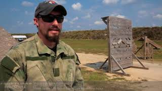 """NRA's """"Life of Duty"""" profiles elite nuclear security teams at TRC"""