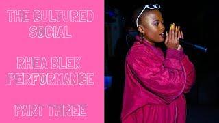 The Cultured Social: Rhea Blek   Teenage Dreams