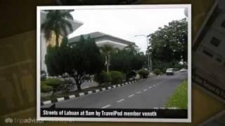preview picture of video 'Labuan Island, Malaysia Venoth's photos around Labuan Island, Malaysia (labuan island malaysia)'