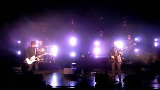Arid - A million lights - Bilzen - 10/11/2011