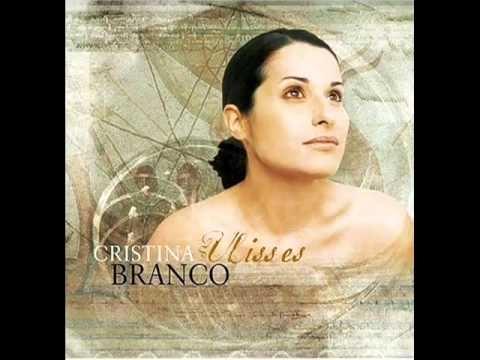 Sete Pedaços De Vento - Cristina Branco