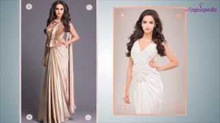 Miss World 2014 Top 10 Favourites - Koyal Rana from India