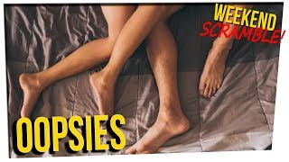 WS - Couple Couldn't Conceive Because Wrong Way ft. D-Trix, Bethany Mota & DavidSoComedy