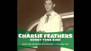 Charlie Feathers - Folsom Prison Blues (Johnny Cash Cover)