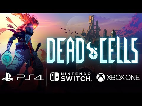 Dead Cells coming to console in 2018! thumbnail