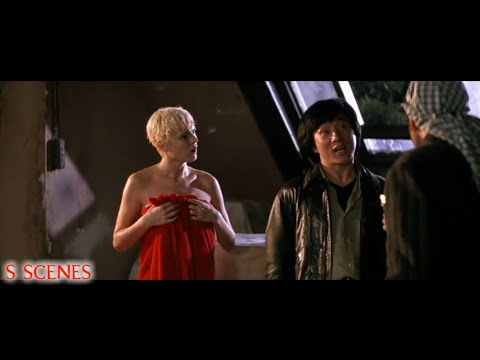 Armour of God movie scenes clips HD