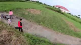 "FPV DRONE freestyle fly ""GOPRO HERO 7 BLACK"""