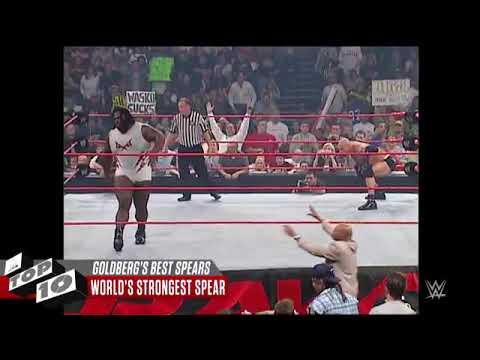 YouTube  Wildest Royal Rumble Match showdowns: WWE Top 10, Jan. 13, 2018 (видео)