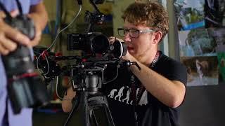 "DARKWELL - Video Making-Of ""Yoshiwara"" & ""Moloch"""