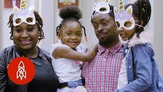 Helping Homeless Kids Celebrate Their Birthdays