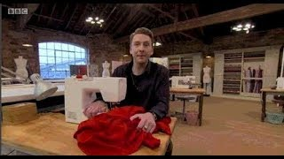 The Great British Sewing Bee S05E01 (13/02/19)